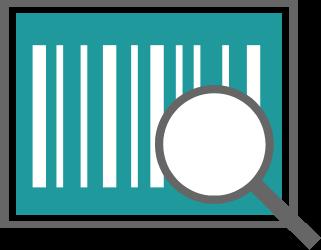 Menerapkan teknologi Barcode yang dicetak pada Kartu Pasien untuk meningkatkan kecepatan dan akurasi