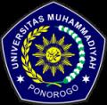 Universitas Muhammadiyah Ponorogo (UMPO)
